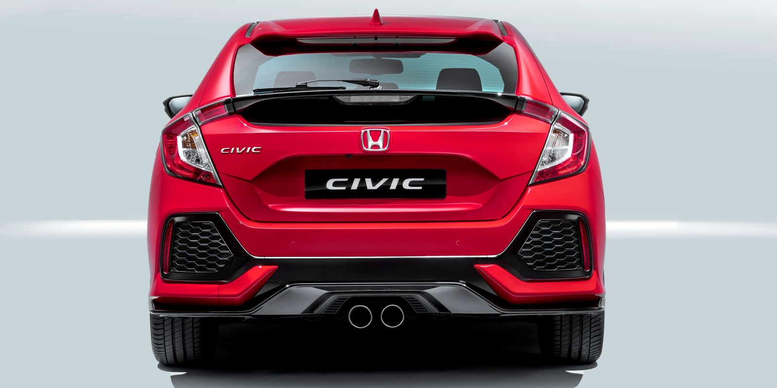 New Civic 2017 Honda Civic Review Carwow