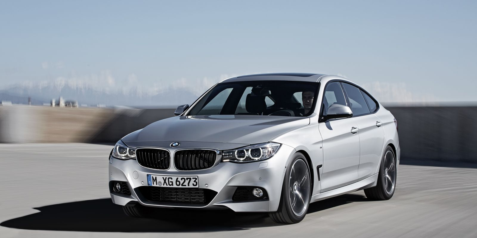 Bmw 5 Series Gran Turismo Review Bmw 6 Series Gt Hatchback Review Carbuyer Autos Post