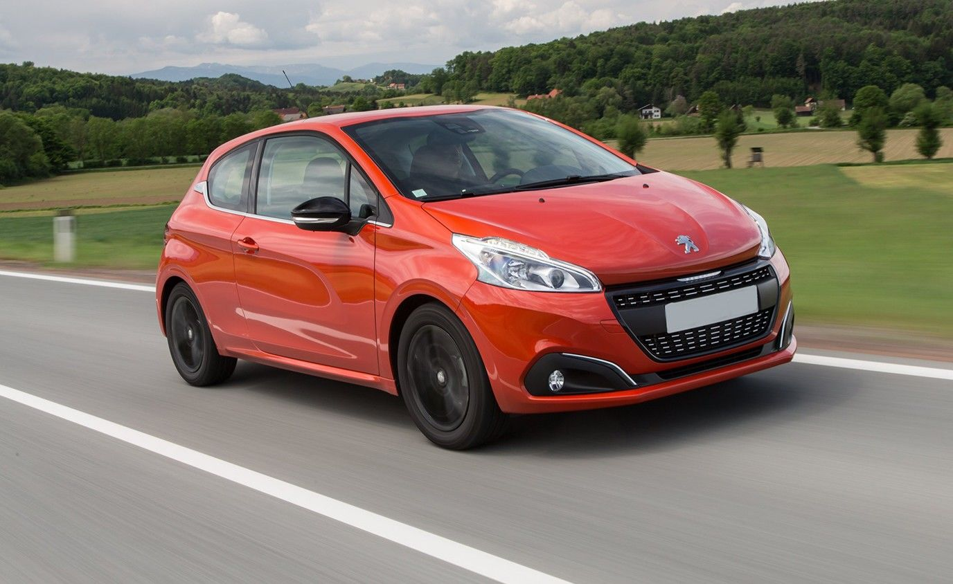 New Peugeot 208 Deals Peugeot 208 Review And Deals Carwow