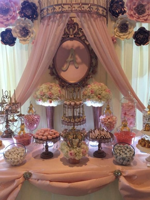 The 12 Most Popular Quinceanera Themes For An Amazing