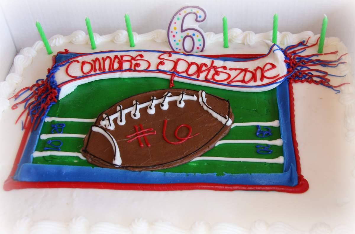 All Sports Birthday Party Birthday Party Ideas Photo 3
