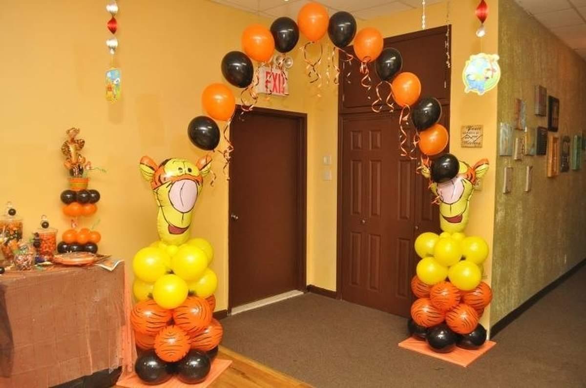 Tigger Birthday Invitations Ivoiregion