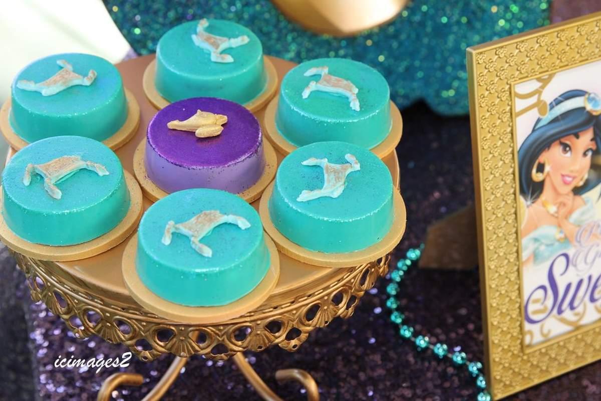 Princess Jasmine Birthday Party Ideas Photo 6 of 30 Catch My Party
