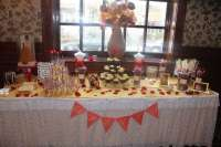 Belle / Beauty and the Beast Bridal/Wedding Shower Party ...