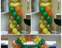 Lion King Party Decorations Ideas | Decoration For Home