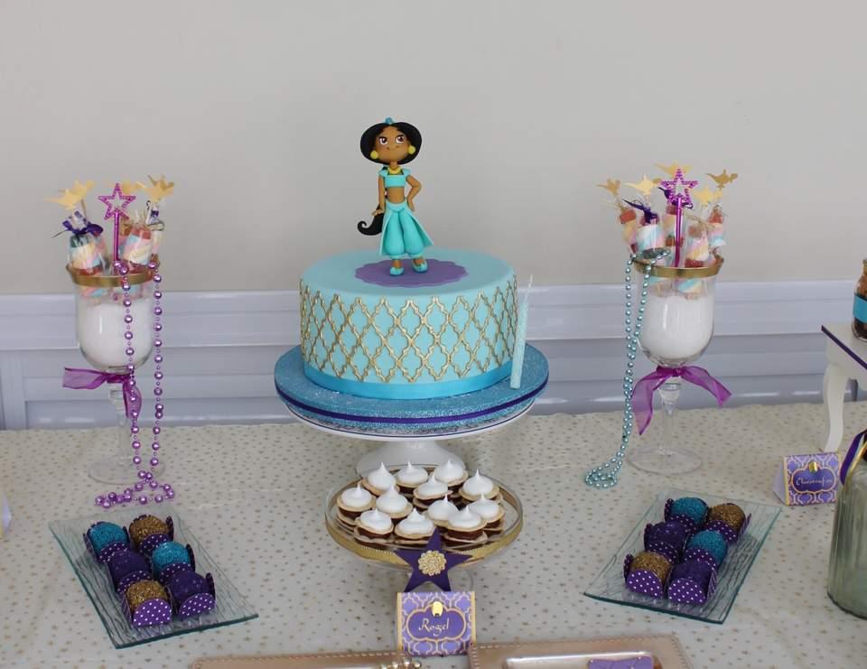 Jasmine / Birthday \