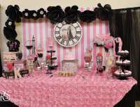 """Welcome to Paris / Birthday """"Kyasia Sweet 16"""" 