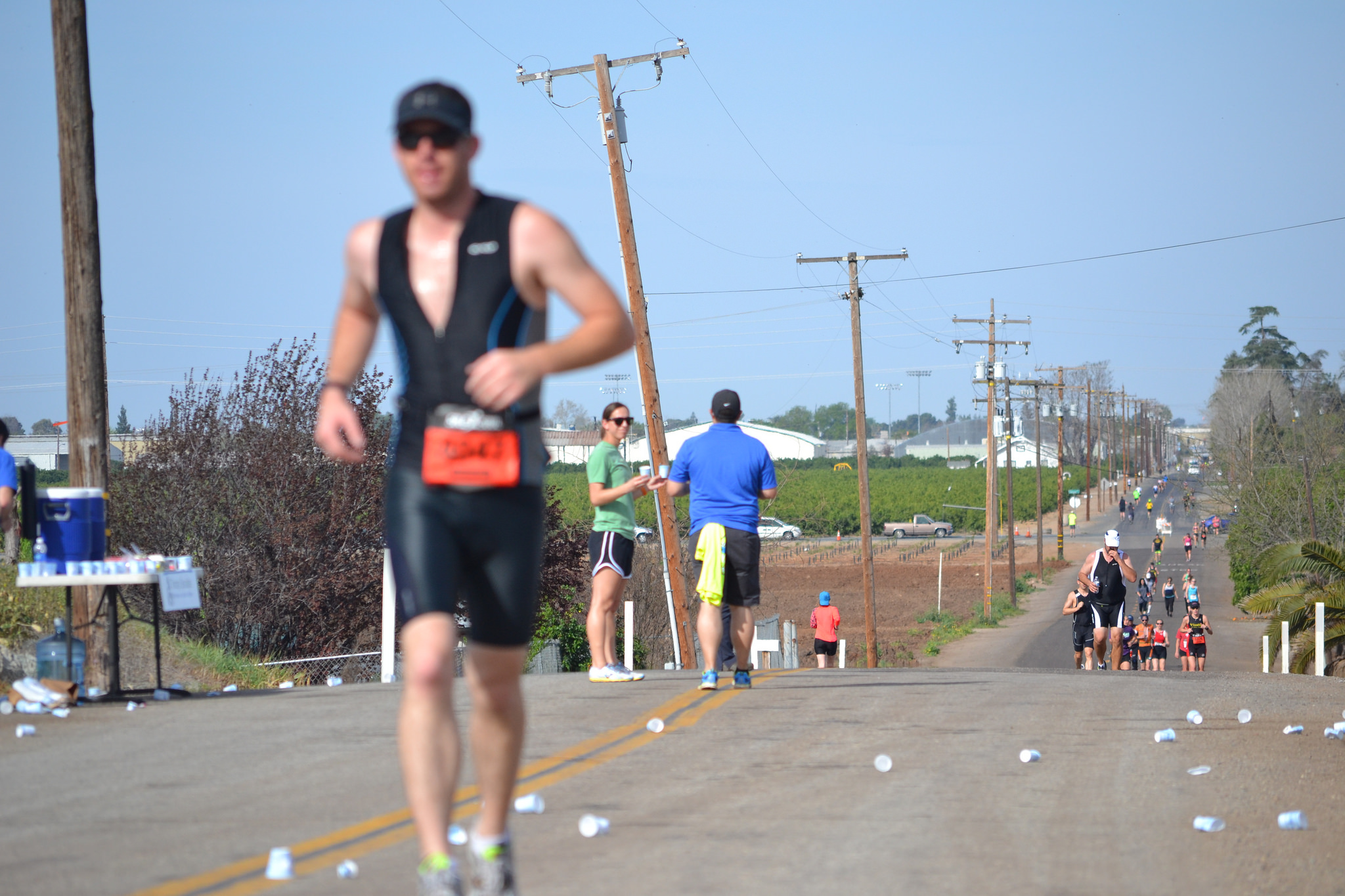 Couch To 5k Exeter Rocky Hill Triathlon 2019 Exeter Ca 2019 Active