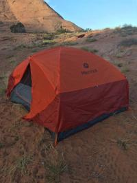 Marmot Limelight 3P Tent with Footprint Reviews at REI