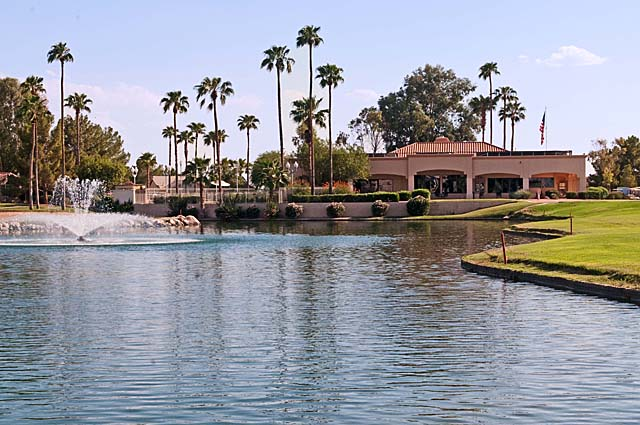 Types Of Manufactured Homes Sun Lakes Arizona | 55 Places Active Retirement Communities