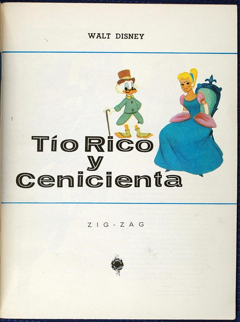 Exciting Bid Disney Uncle Scrooge Cinderella Rare Uncle Spanish Wordreference Uncle Spanish Spelling baby Uncle In Spanish
