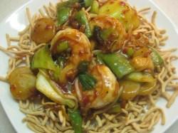 Picturesque Shrimp Shrimp Lo Mein Protein Shrimp Lo Mein Near Me Lo Mein Noodles