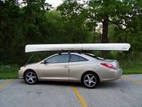 Toyota Camry Roof Rack For Sale | Metal Roofing Systems