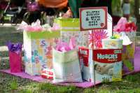 Cookout/Baby-Q Baby Shower Party Ideas | Photo 1 of 7 ...
