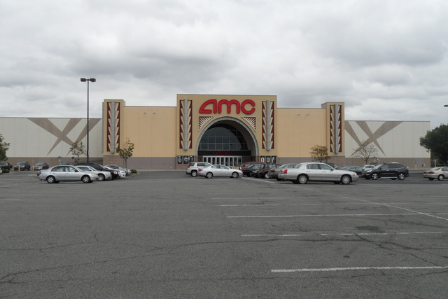 amc theater linden