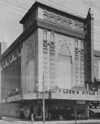 Loew's Pitkin Theatre in Brooklyn, NY - Cinema Treasures
