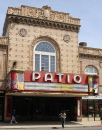Patio Theatre in Chicago, IL - Cinema Treasures