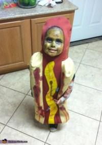 Hot Dog Costume Baby | www.pixshark.com - Images Galleries ...