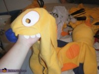 CatDog - Costume Ideas for Pets - Photo 2/8