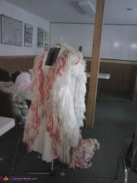 The NeverEnding Story Falkor Costume
