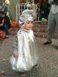 Hershey Kiss Baby Halloween Costume