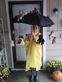 Raining Cats And Dogs Costume | www.pixshark.com - Images ...