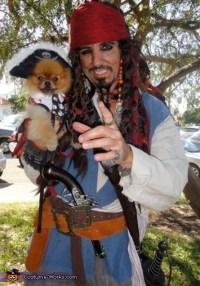 DIY Jack Sparrow Costume - Photo 7/10