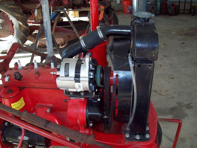 Farmall Cub Wiring Harness Replacement - Wwwcaseistore \u2022