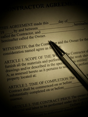 What to Know About a Franchise Agreement Chron
