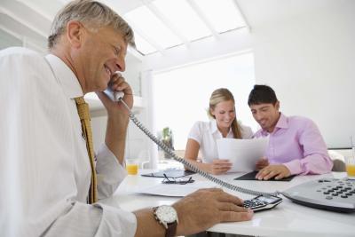 Career Highlights for a Financial Analyst | Chron.com