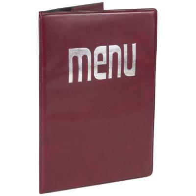 How to Make a Restaurant Menu Using Microsoft Word Chron
