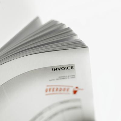 How to Make Invoices in OpenOffice Chron