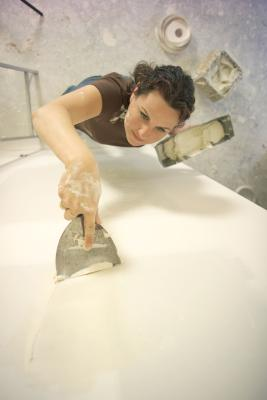 How to Repair Drywall Damage Caused by Wallpaper Removal | Home Guides | SF Gate