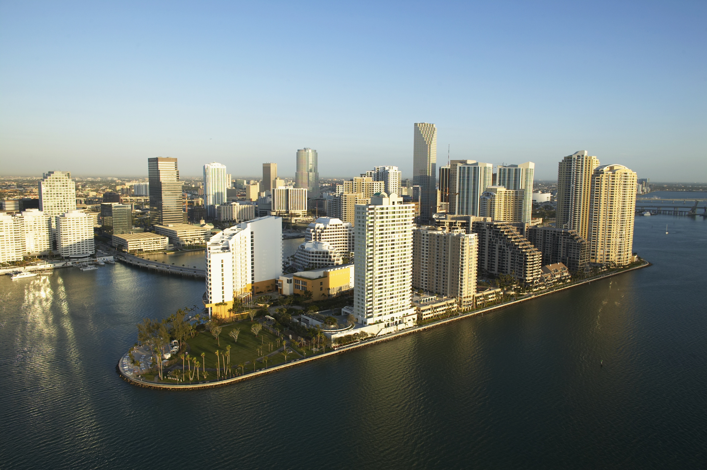 Miami Port Hotels With A Free Shuttle To The Port Of Miami The Miami
