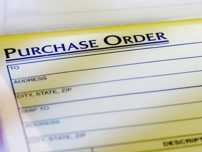 What Is a Blanket Purchase Order? Chron - sample blanket purchase agreement template