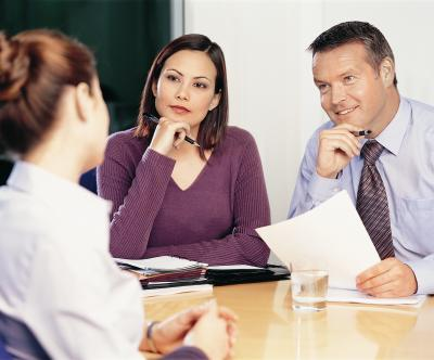 How to Pass an Interview for a Promotion in an Office Chron