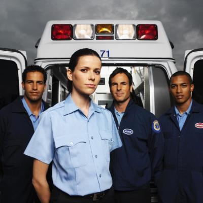 EMS Supervisor Job Descriptions Chron - paramedic job description