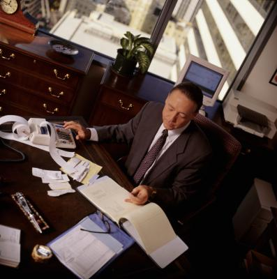 What Are the Duties of a Revenue Research Analyst? Chron