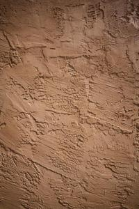 How to Do a Faux Painting on a Textured Wall | Home Guides ...