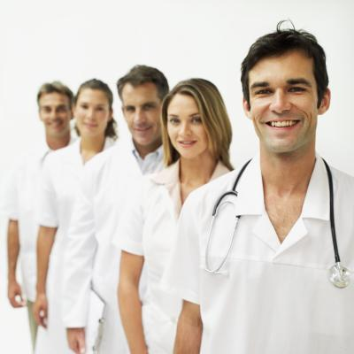 Typical Responsibilities of Medical Office Managers Chron