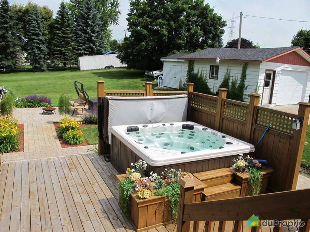 Amenagement Exterieur Spa Gonflable 1000 43 Images About Spa On Pinterest Spas Hot Tubs And
