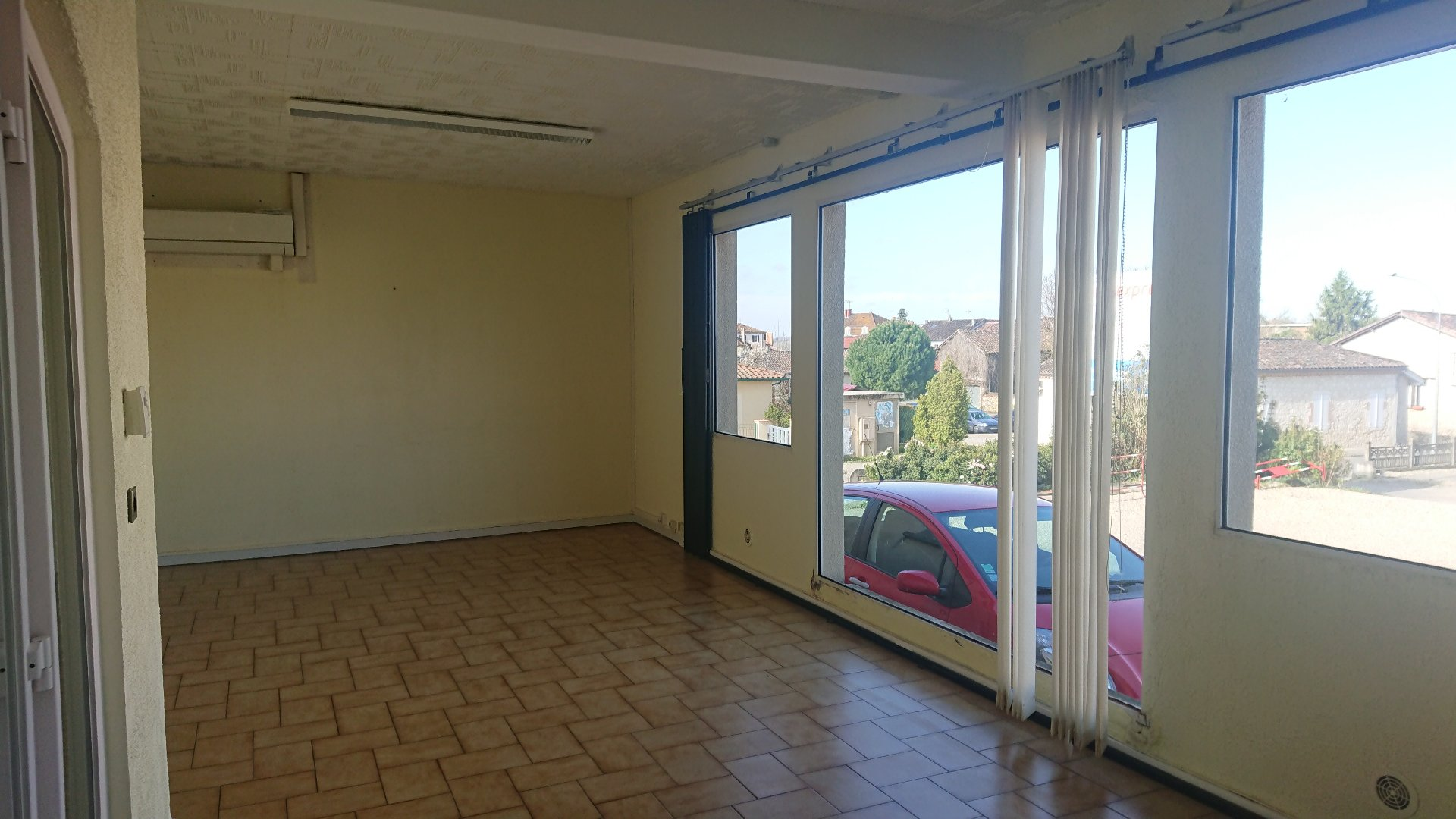 Annonce Local Annonce Location Local Commercial Mauvezin 32120 Immobilier