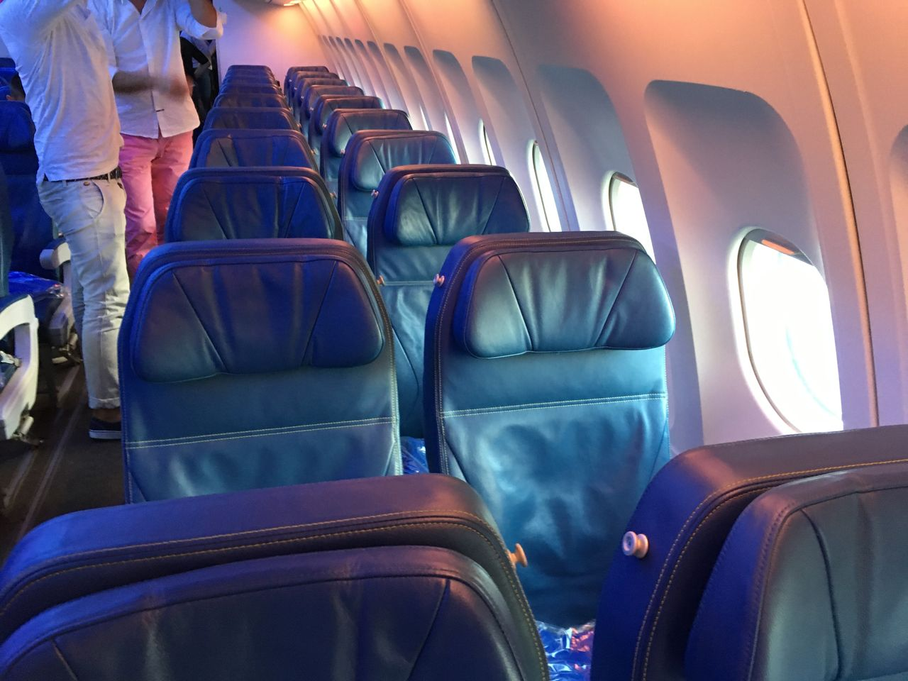 Interieur D'un Avion Xl Airways Xl Airways Tarif Agent De Voyage
