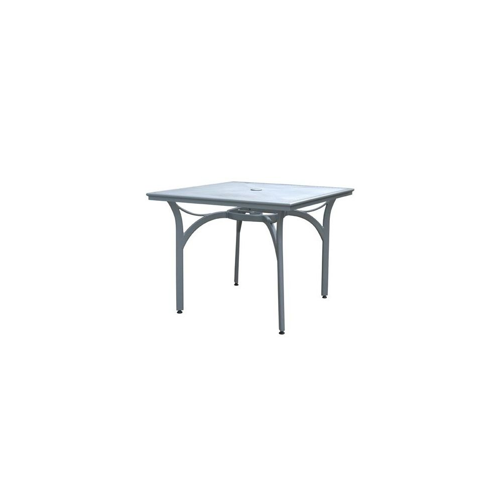 Table Appoint Verre Table D Appoint Aluminium Et Verre Trempé