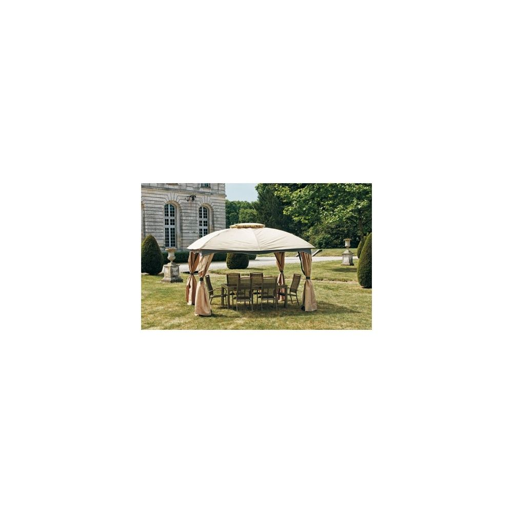 Jardin Avec Tonnelle | Tente De Jardin Pergola Inspirational Tente ...