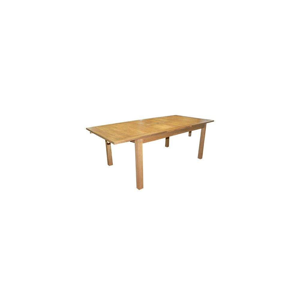 Table Allonge Papillon Table Vintage En Teck Avec Allonge Papillon 160 220 X 100 Cm