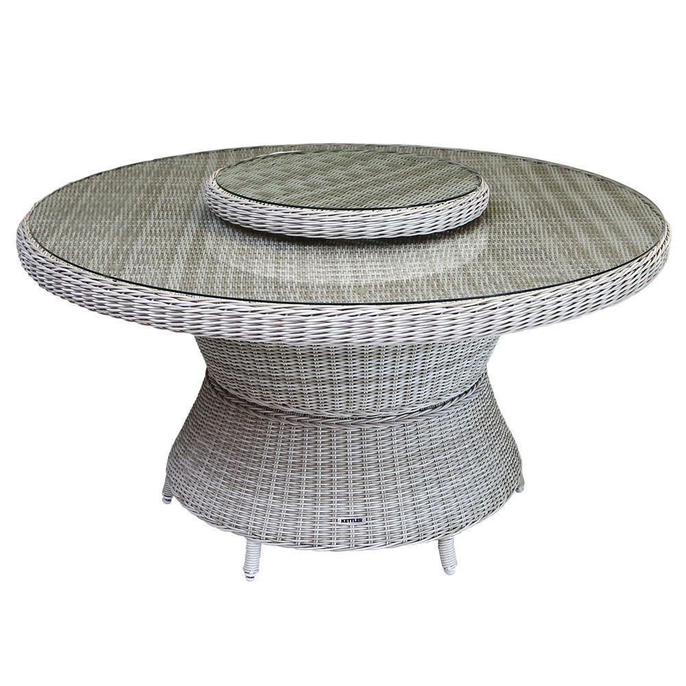 Table Ovale 6 Fauteuils | Salon En Teck Oxford Grade A 180 240 Cm ...