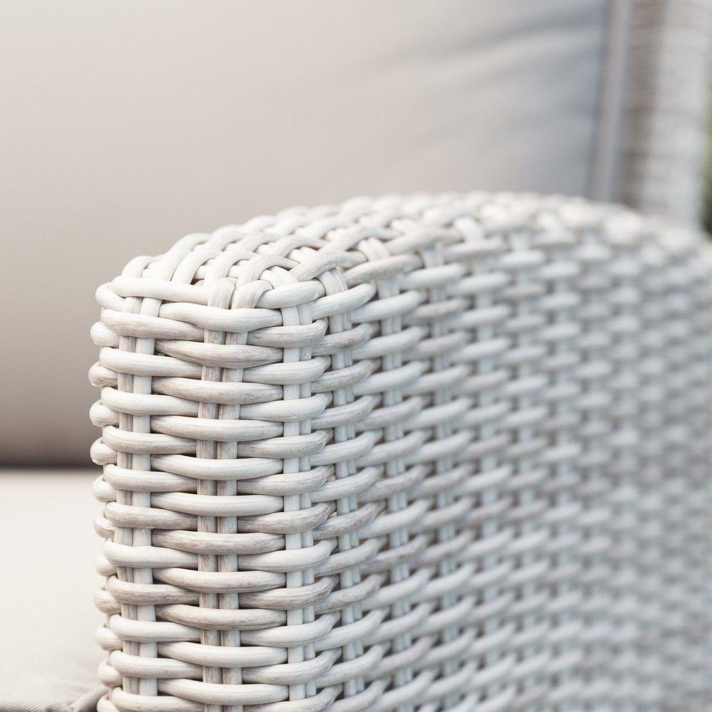 Kettler Marbella | Lovely Prima High Chair Premium Celik