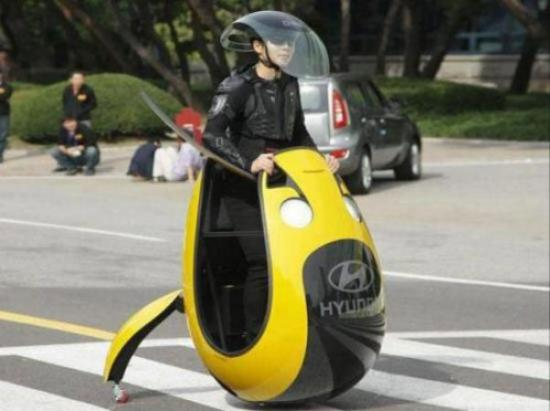 New Invention - Autos Images & Photos