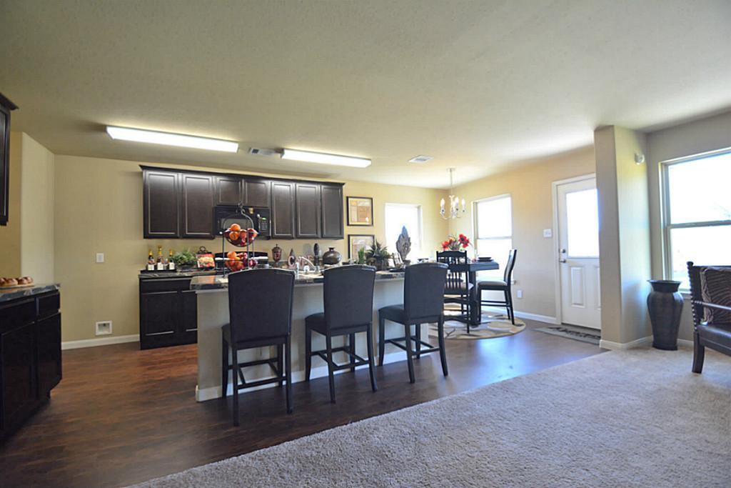 Dr Horton Express Homes Floor Plans